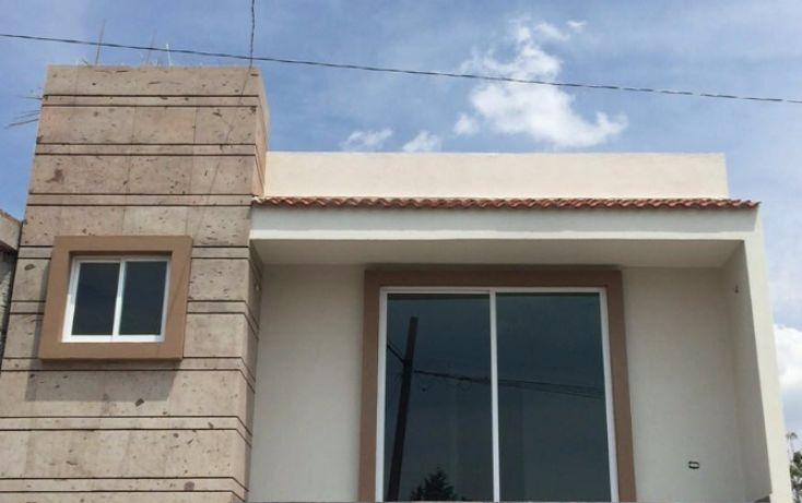 Foto de casa en venta en, san bernardino tlaxcalancingo, san andrés cholula, puebla, 2001176 no 01