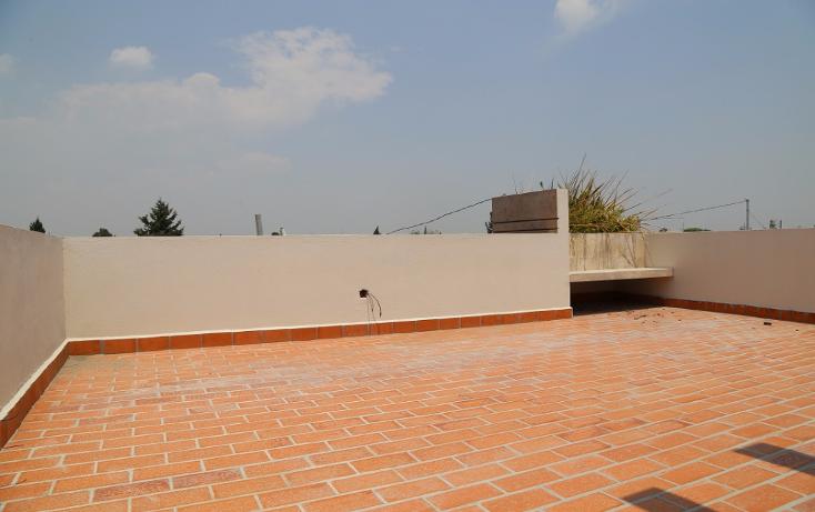 Foto de casa en venta en  , san bernardino tlaxcalancingo, san andrés cholula, puebla, 2001176 No. 10