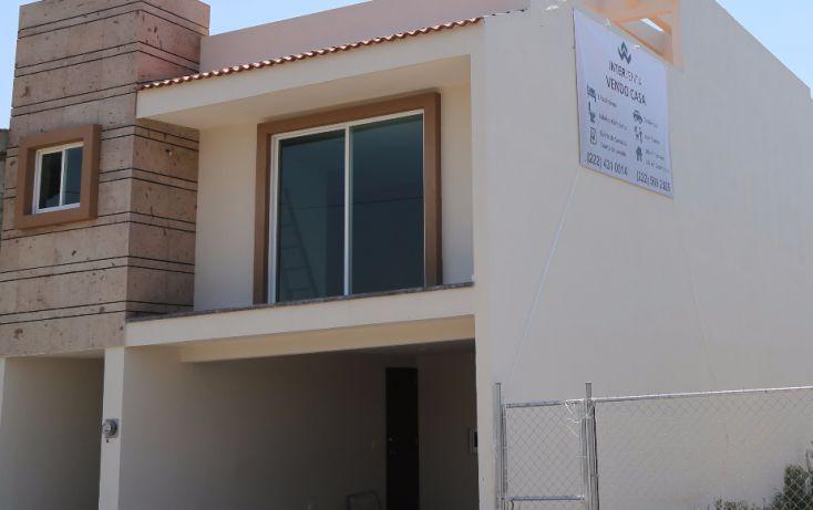 Foto de casa en venta en, san bernardino tlaxcalancingo, san andrés cholula, puebla, 2001176 no 14