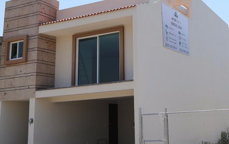 Foto de casa en venta en  , san bernardino tlaxcalancingo, san andrés cholula, puebla, 2001176 No. 14