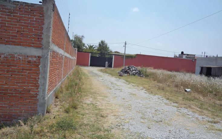 Foto de terreno habitacional en venta en  , san bernardino tlaxcalancingo, san andrés cholula, puebla, 2003068 No. 01