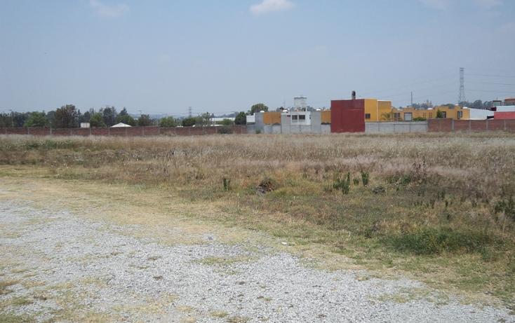 Foto de terreno habitacional en venta en  , san bernardino tlaxcalancingo, san andrés cholula, puebla, 2003068 No. 02