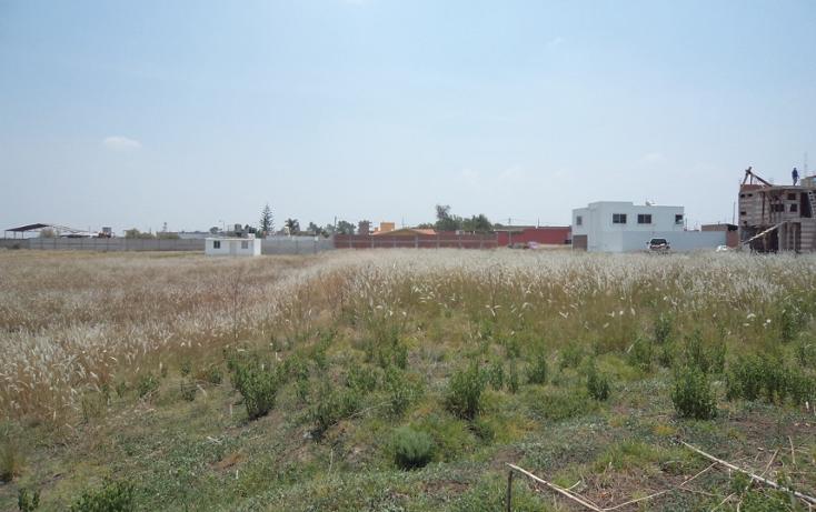 Foto de terreno habitacional en venta en  , san bernardino tlaxcalancingo, san andrés cholula, puebla, 2003068 No. 07