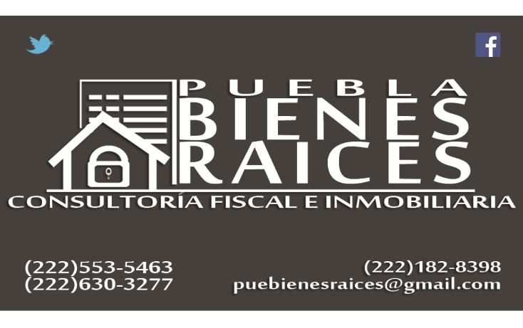 Foto de departamento en renta en  , san bernardino tlaxcalancingo, san andr?s cholula, puebla, 2009790 No. 18