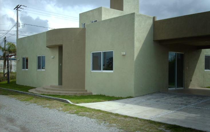 Foto de casa en venta en  , san bernardino tlaxcalancingo, san andrés cholula, puebla, 2016914 No. 01