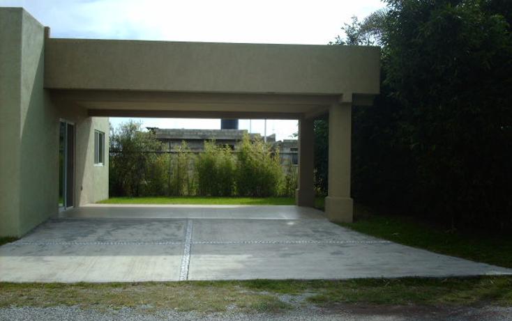 Foto de casa en venta en  , san bernardino tlaxcalancingo, san andrés cholula, puebla, 2016914 No. 04
