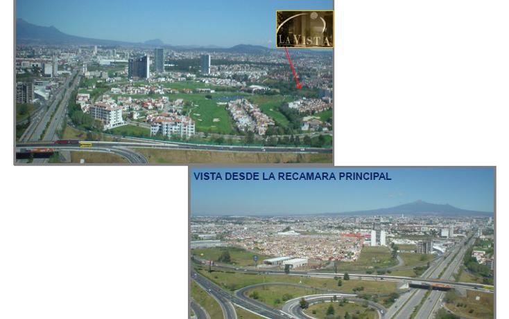 Foto de departamento en renta en  , san bernardino tlaxcalancingo, san andrés cholula, puebla, 2954398 No. 07