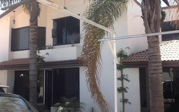 Foto de casa en venta en  , san bernardino tlaxcalancingo, san andrés cholula, puebla, 396972 No. 01