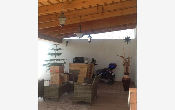 Foto de casa en venta en  , san bernardino tlaxcalancingo, san andrés cholula, puebla, 396972 No. 03