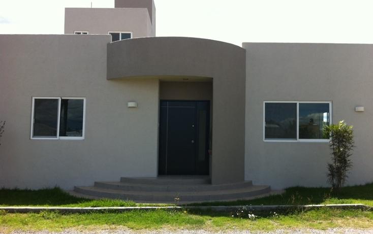 Foto de casa en venta en  , san bernardino tlaxcalancingo, san andr?s cholula, puebla, 611886 No. 02