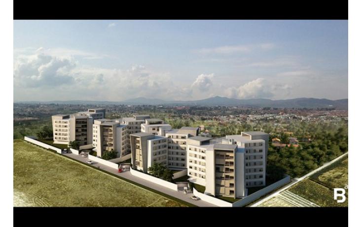 Foto de departamento en venta en, san bernardino tlaxcalancingo, san andrés cholula, puebla, 633407 no 02