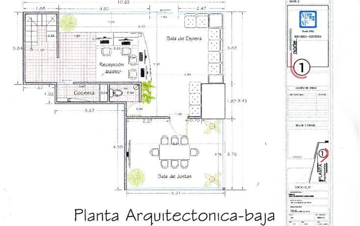 Foto de oficina en venta en, san bernardino tlaxcalancingo, san andrés cholula, puebla, 875071 no 07