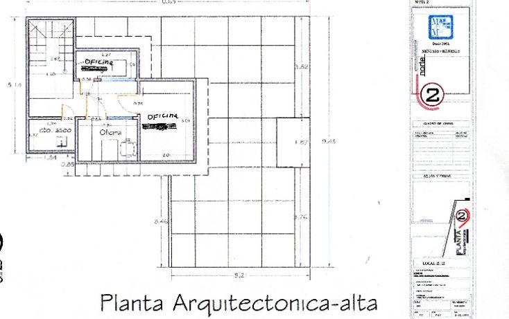 Foto de oficina en venta en, san bernardino tlaxcalancingo, san andrés cholula, puebla, 875071 no 09