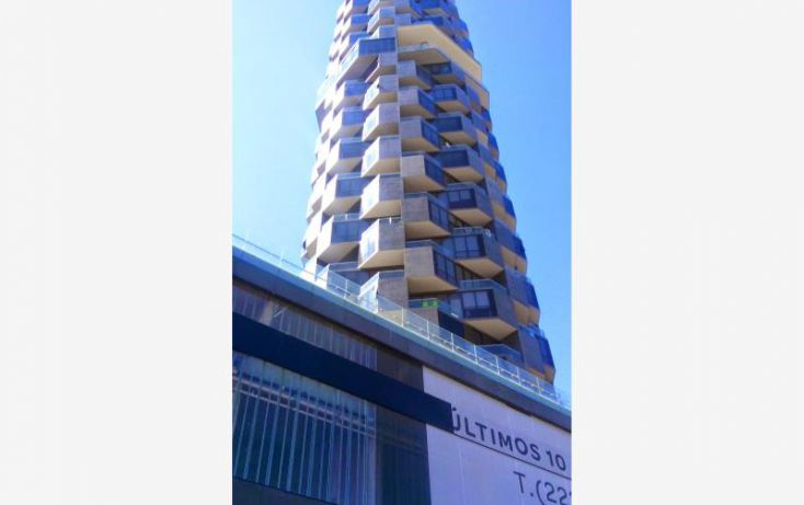 Foto de departamento en venta en, san bernardino tlaxcalancingo, san andrés cholula, puebla, 991127 no 07
