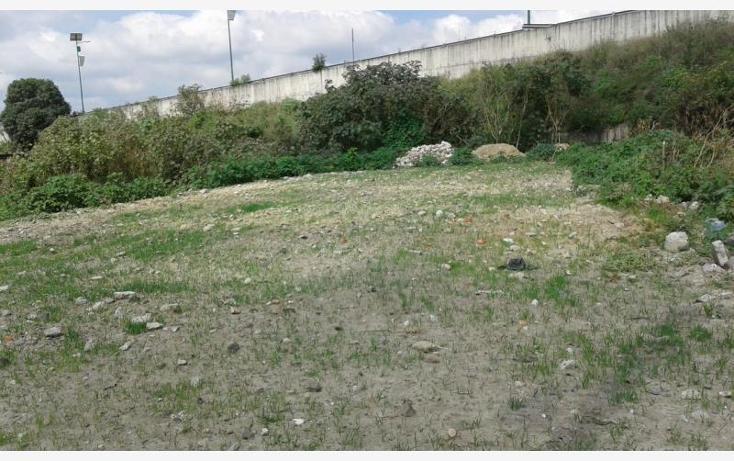Foto de terreno habitacional en venta en  , san bernardino tlaxcalancingo, san andrés cholula, puebla, 991371 No. 02