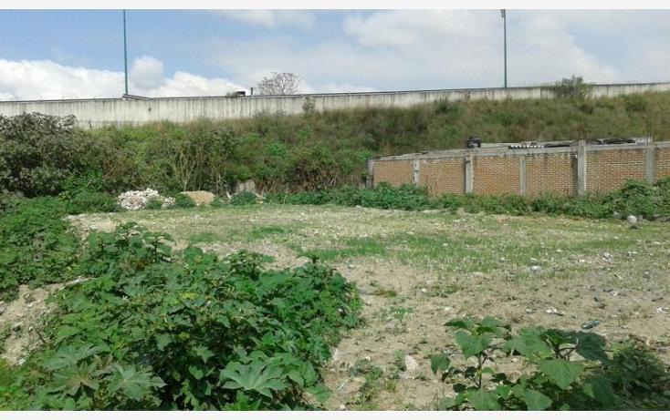 Foto de terreno habitacional en venta en  , san bernardino tlaxcalancingo, san andrés cholula, puebla, 991371 No. 03