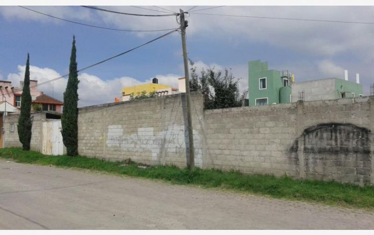 Foto de terreno habitacional en venta en, san bernardino tlaxcalancingo, san andrés cholula, puebla, 991413 no 02