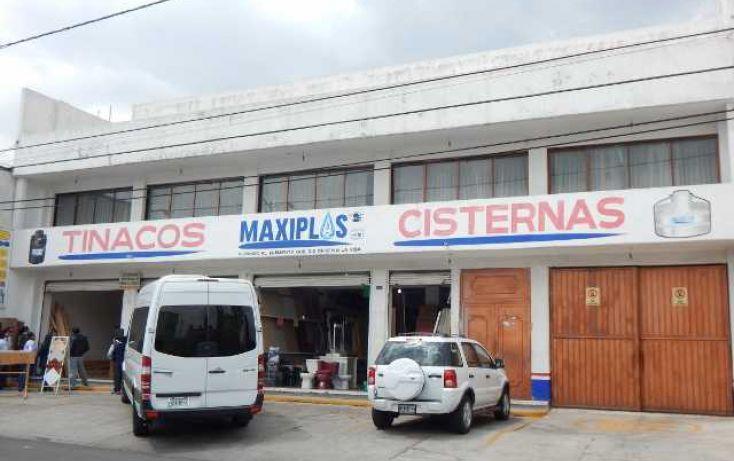 Foto de edificio en renta en, san bernardino, toluca, estado de méxico, 1773932 no 01