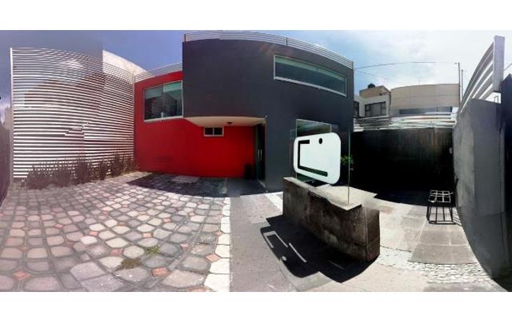 Foto de oficina en renta en  , san bernardino, toluca, méxico, 1122269 No. 01