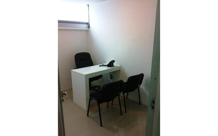 Foto de oficina en renta en  , san bernardino, toluca, méxico, 1122269 No. 02