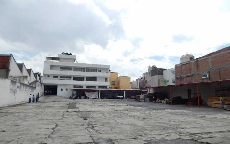 Foto de edificio en renta en  , san bernardino, toluca, m?xico, 1773932 No. 01