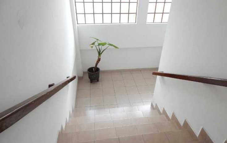 Foto de edificio en renta en  , san bernardino, toluca, m?xico, 1773932 No. 04