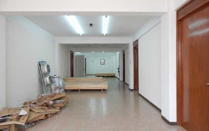 Foto de edificio en renta en  , san bernardino, toluca, m?xico, 1773932 No. 08