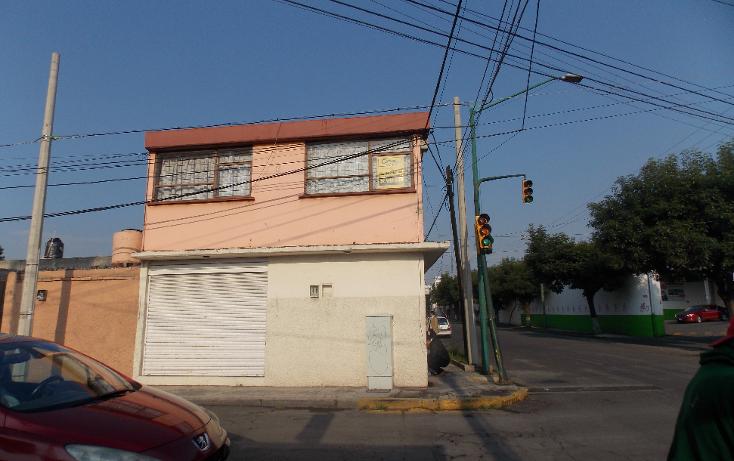 Foto de casa en venta en  , san bernardino, toluca, m?xico, 1923114 No. 01