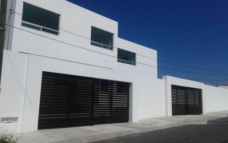 Foto de casa en venta en san bernardo, azteca, querétaro, querétaro, 1194601 no 01