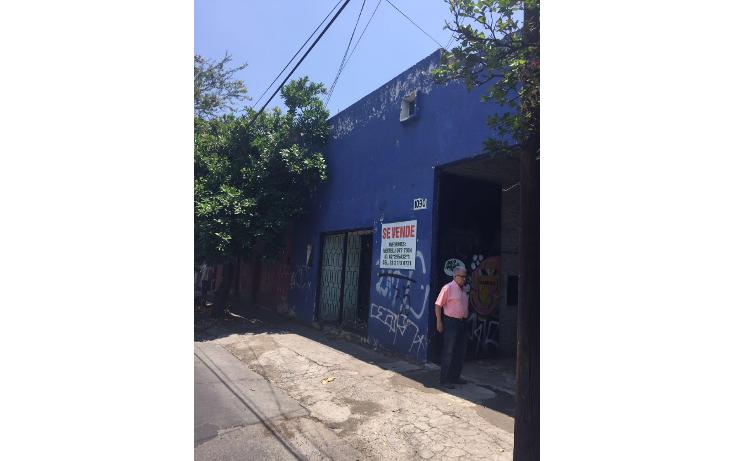 Foto de terreno comercial en venta en  , san bernardo, guadalajara, jalisco, 1934294 No. 01