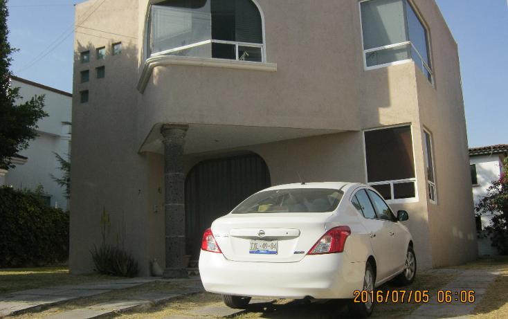 Foto de casa en venta en  , san bernardo, puebla, puebla, 1782968 No. 02