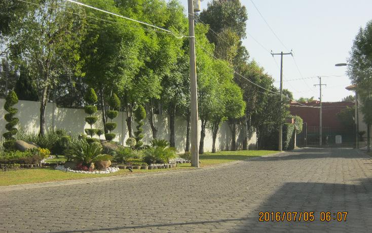 Foto de casa en venta en  , san bernardo, puebla, puebla, 1782968 No. 03