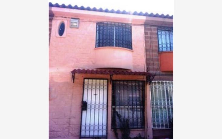 Foto de casa en venta en  , san blas i, cuautitl?n, m?xico, 1562876 No. 01