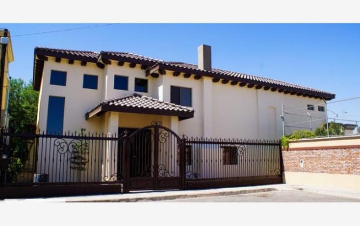 Foto de casa en venta en san borja 1638, vista hermosa, mexicali, baja california, 2004160 No. 01