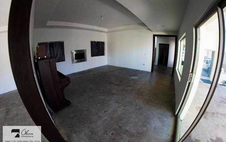 Foto de casa en venta en san borja , catavina, mexicali, baja california, 1044693 No. 03