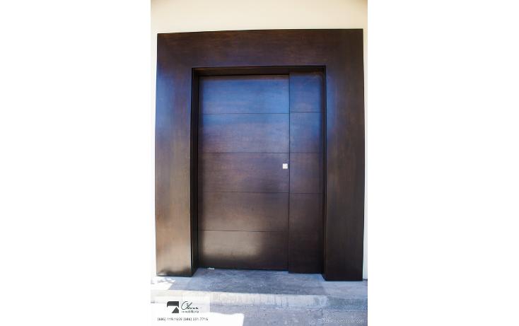 Foto de casa en venta en san borja , catavina, mexicali, baja california, 1044693 No. 05