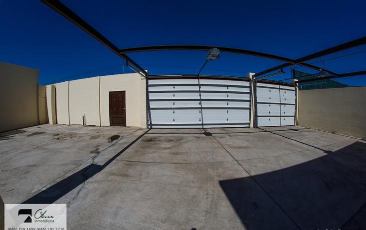 Foto de casa en venta en san borja , catavina, mexicali, baja california, 1044693 No. 21