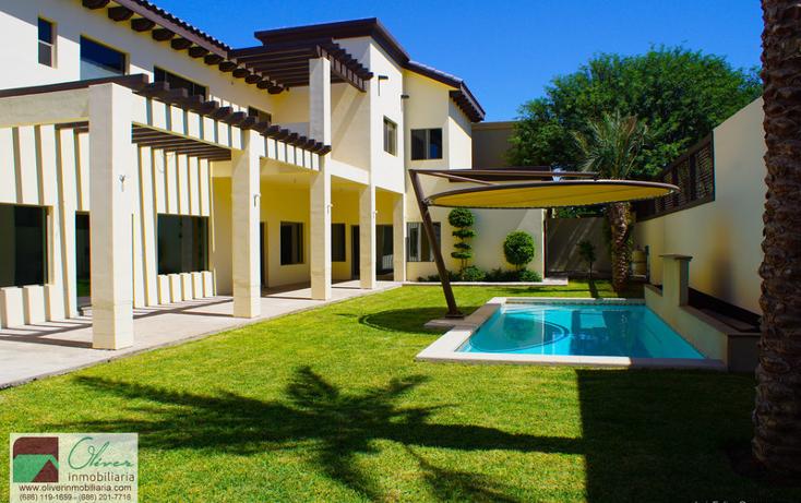 Foto de casa en venta en san borja , catavina, mexicali, baja california, 1044693 No. 25