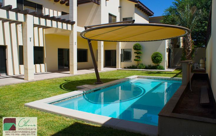Foto de casa en venta en san borja , catavina, mexicali, baja california, 1044693 No. 26