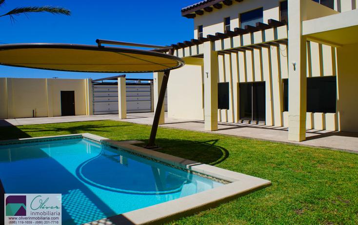 Foto de casa en venta en san borja , catavina, mexicali, baja california, 1044693 No. 30