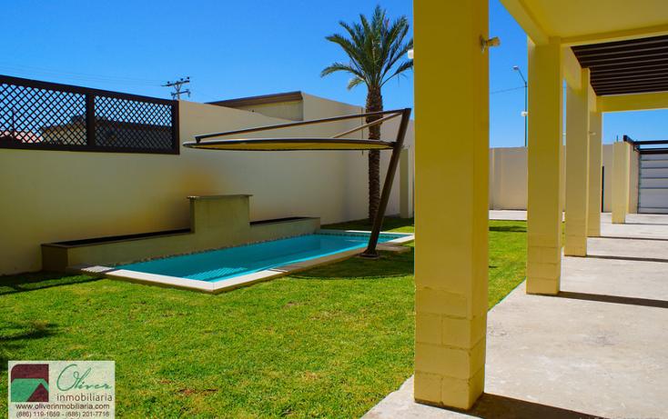 Foto de casa en venta en san borja , catavina, mexicali, baja california, 1044693 No. 31