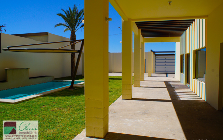 Foto de casa en venta en san borja , catavina, mexicali, baja california, 1044693 No. 32