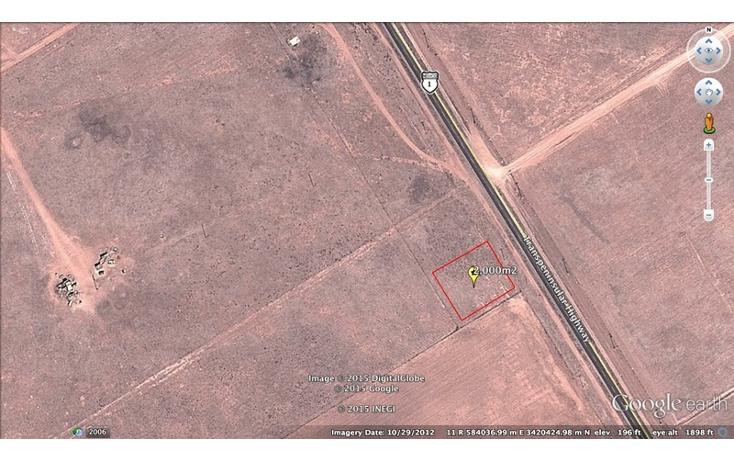 Foto de terreno comercial en venta en  , san borja residencial, ensenada, baja california, 934969 No. 01