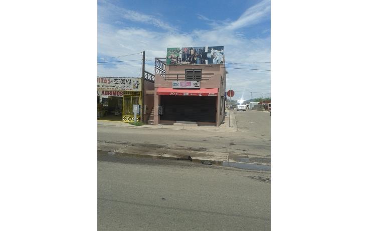 Foto de local en renta en  , san bosco, hermosillo, sonora, 807607 No. 04