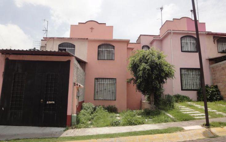 Foto de casa en venta en san buena aventura 80, san buenaventura, ixtapaluca, estado de méxico, 1216093 no 01