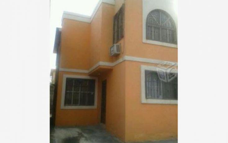 Foto de casa en venta en san buenaventura 206, del valle, general escobedo, nuevo león, 1779912 no 02