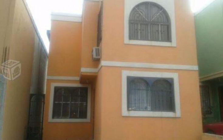 Foto de casa en venta en san buenaventura 206, del valle, general escobedo, nuevo león, 1779912 no 03