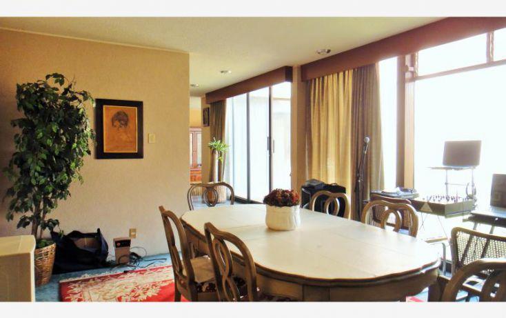 Foto de casa en venta en san buenaventura 23, club de golf méxico, tlalpan, df, 1762374 no 02