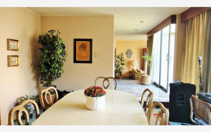 Foto de casa en venta en san buenaventura 23, club de golf méxico, tlalpan, df, 1762374 no 03