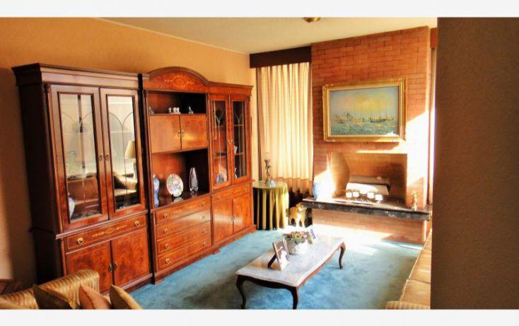 Foto de casa en venta en san buenaventura 23, club de golf méxico, tlalpan, df, 1762374 no 04